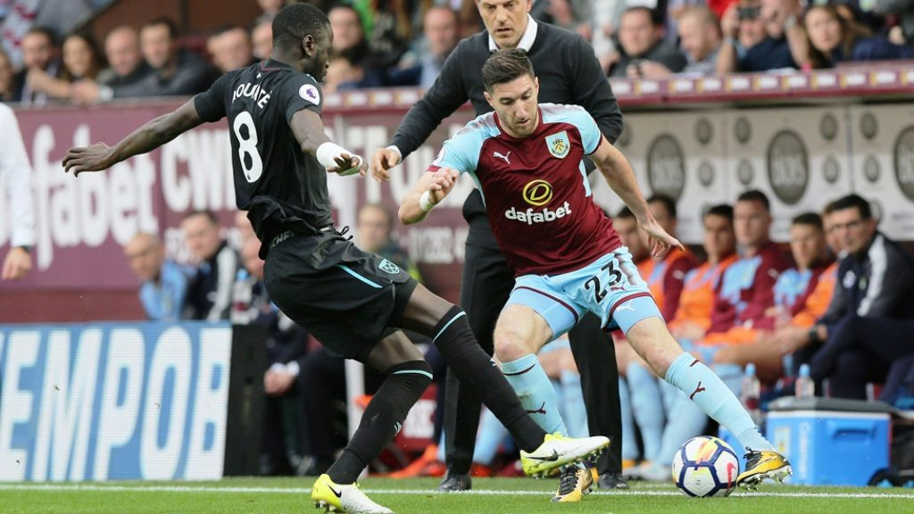 Prediksi West Ham United vs Burnley 3 November 2018