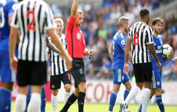 prediksi Newcastle United vs Cardiff 19 Januari 2019