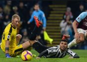 Prediksi Bola Burnley vs Newcastle United 14 Desember 2019