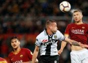 Prediksi Bola Parma vs AS Roma 17 Januari 202